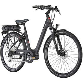 Ortler Montana - Bicicletas eléctricas de trekking - negro